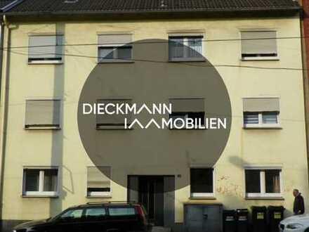 Renovierte und zentral gelegene Wohnung in BO-Hamme