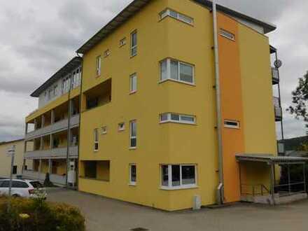Attraktive Maisonette-Wohnung in zentraler Lage - Hildburghausen -