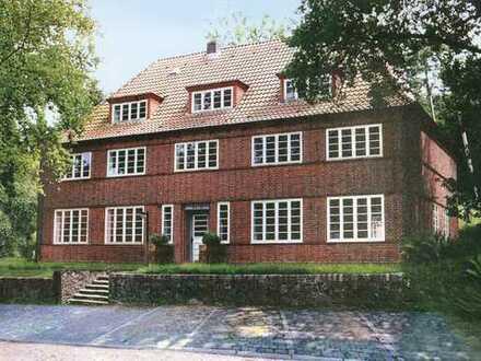 """Luxuriöse Wohnung in der """"Alten Musikschule Eichhof"""""""
