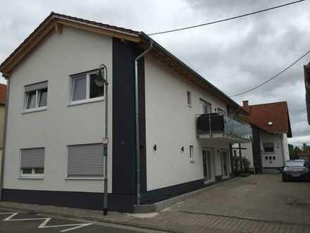 Erdgeschosswohnung Zweiparteienhaus in 67259 Heuchelheim