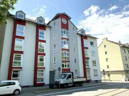 Provisionsfrei für den Käufer: Apartment in zentraler Lage Bochums als Investment