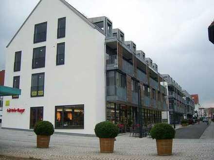 Top Gewerberäume, repräsentativ und hell, ca. 115,41 m² in bester Citylage