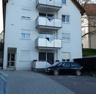 3,5-Zimmer-Wohnung mit Balkon und Einbauküche in Liptingen/ TUT
