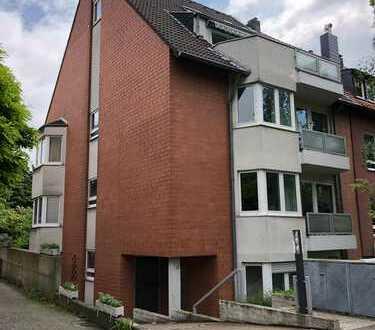 Attraktives Mehrfamilienhaus in unmittelbarer Nähe zur Heinrich Heine Universität-Düsseldorf-Wersten