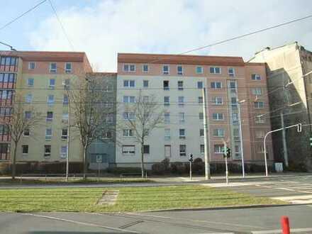 Eigentumswohnung mit Stellplatz im Zentrum von Chemnitz