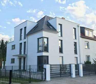 Traumhafte 3,5 Raum-Whng mit großer Dachterrasse Dessau-Ziebigk