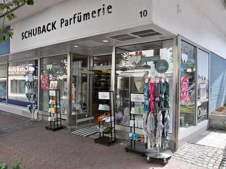 Attraktive Ladenfläche in Altstadtlage von Backnang