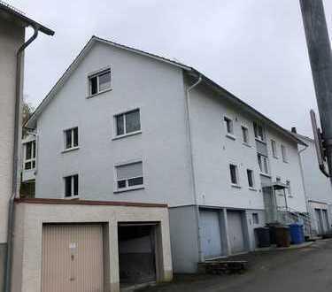 1,5 Zimmer Eigentumswohnung in 78628 Rottweil