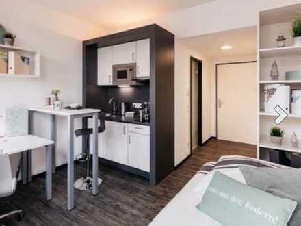 Schönes Apartment für Studenten