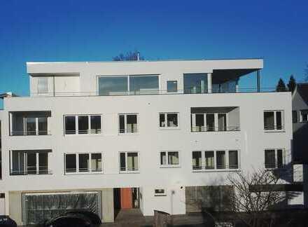 Traumhafte Neubau-Mietwohnung im Zentrum von Laupheim