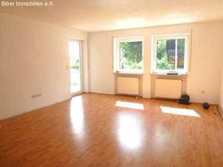 Einfache und helle 3,5 Zimmer Wohnung in Biberach
