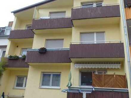 Mehrfamilienhaus im Herzen von Neckarau