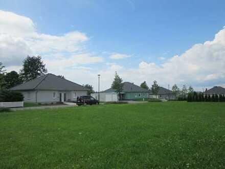 Hier kann Ihr Traum vom Eigenheim wahr werden-Baugrundstücke voll erschlossen!