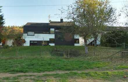 Großes Einfamilienhaus für die Familie in ruhiger Lage