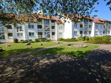 Schicke 3-Zimmer-Wohnung in Biederitz zu vermieten! 