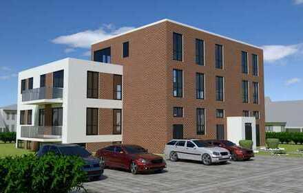 Hamburg - Poppenbüttel | Traumhafter Luxus-Neubau: Erdgeschoss-Masionette-Wohnung zum Erstbezug
