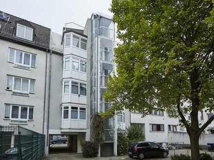 *Single-Nest in der Neustadt ab 01.03.2020*