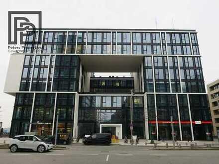 Praktische Bürofläche in der Hafencity