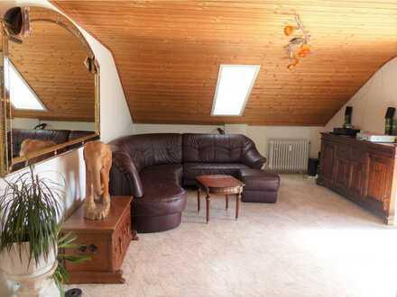 Gut vermietete 2-Zimmer-Wohnung in Maximiliansau