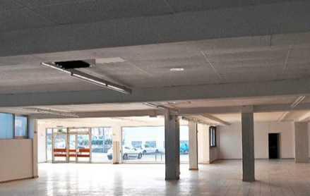 """""""BAUMÜLLER & CO."""" - Nähe A3 / A66 - ca. 5.000 m² Hallenfläche"""