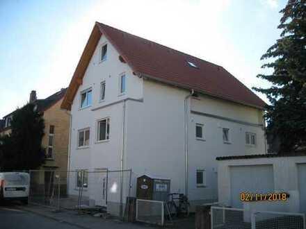Mannheim Almenhof , 3-Zimmer-Wohnung - Neubau, Erstbezug - in Dreifamilienhaus zu vermieten