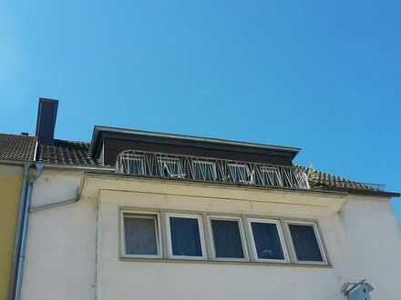 Toll geschnittene 5 ZKB Maisonettewohnung in Zweibrücken (Nr.242)