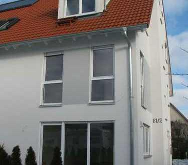 Traumhaus (Doppelhaushälfte) im Herzen von Leonberg zu vermieten