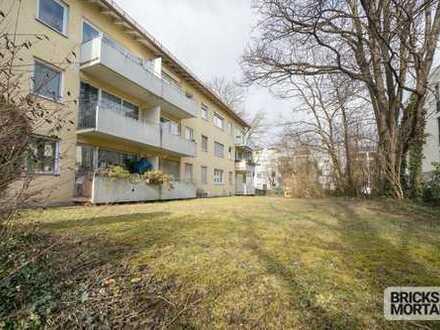 ***Leerstehendes 1 Zimmer Appartement *** in Schwabing- Nord/ Freimann