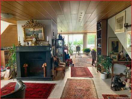 +++Einzigartiges 2-3 Familienhaus im schönen Badenweiler zu verkaufen+++