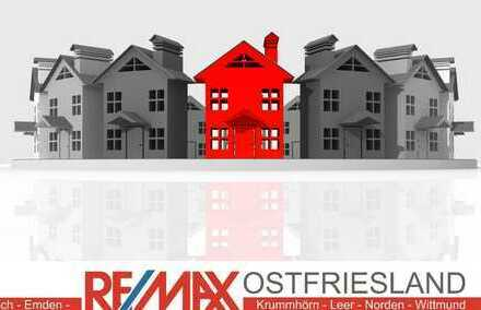 Einfamilienhaus im Ortskern von Papenburg