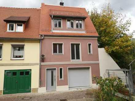 Schönes, geräumiges Haus mit vier Zimmern in Pirna zu vermieten - NEUBAU