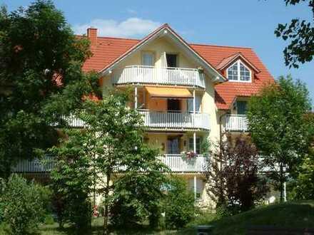 Schöner Wohnen in Bad Lauchstädt