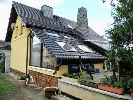 Großes Grundstück mit 2 Einfamilienhäusern & Nebengelassen - verschiedene Nutzungsvarianten möglich