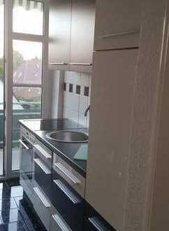2-Zimmer-Wohnung Innenstadt mit Einbauküche