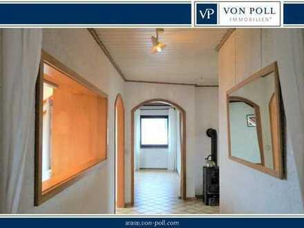 4-Zimmer-Wohnung mit Aussicht!
