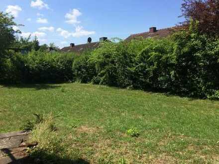 Schönes Haus mit sonnigem eingewachsenen Garten in Trier, Heiligkreuz