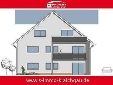 Neubauwohnungen - modern und individuell!