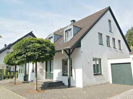 1. Reihe Rhein! Haus mit Traumgrundstück! Nähe ISD!