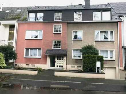 Gemütliche 3,5 Zimmer-Wohnung mit Balkon in 47226 Duisburg-Rheinhausen