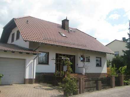 Eingewachsenes 4,5-Zimmer-Einfamilienhaus zur Miete in Alzey, Alzey