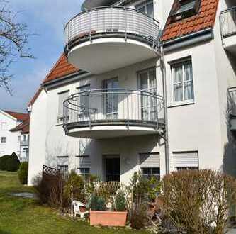 Seniorenwohnung in Weinstadt - die sichere Kapitalanlage!