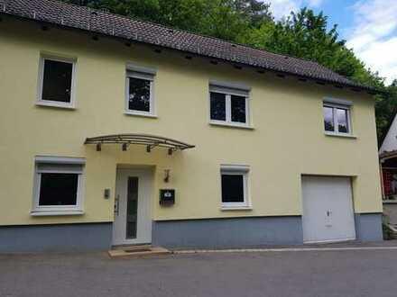 Schönes Haus mit vier Zimmern in Zollernalbkreis, Bisingen Thanheim