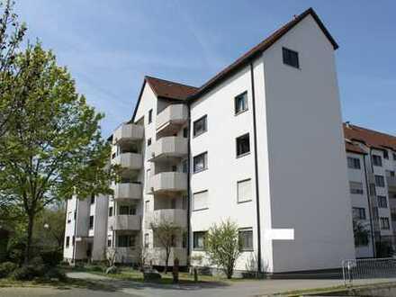 3-Zimmerwohnung mit Balkon im Darmstädter Verlegerviertel (Provisionsfrei)