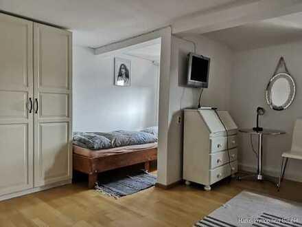 !! WG-TAUGLICH: 3-Zimmerwhg. im Zentrum von Fellbach, möbliert und sofort frei !!