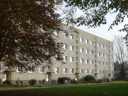 Markee - 3-Raum Wohnung mit Balkon in idyllischer Umgebung