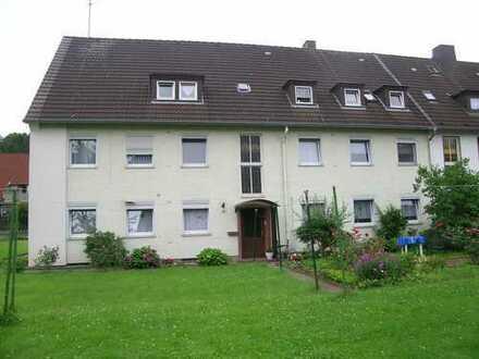 Mehrfamilienhaus mit 6 Wohneinheiten, nachhaltig vermietet in Blomberg
