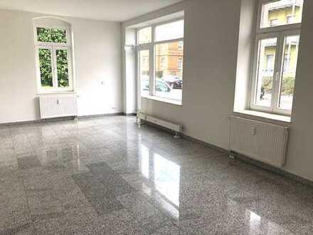 Tolle Möglichkeiten für Eigennutzer! Schöne 3-Zimmer-Wohnung in ruhiger und grüner Lage von Löbtau!