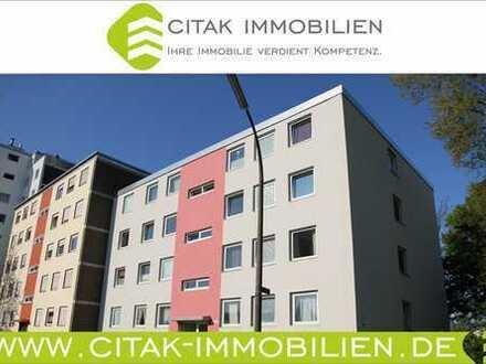 ZU MIETEN - Gut geschnittene 2 Zimmer Souterrain Wohnung in Köln-Pesch