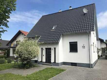 Engel & Völkers: Freistehendes EFH nahe Schloss Fasanerie!