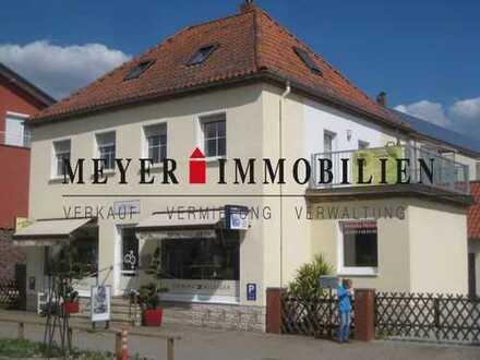 AUF GEHT`S! Beste Zentrumslage Burg/Spreewald: Attraktive Gewerbefläche zu vermieten
